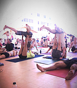 AcroYoga Therapeutics