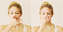 alternate nostril breathing to grow your yoga practice