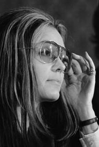Gloria Steinem circa 1972