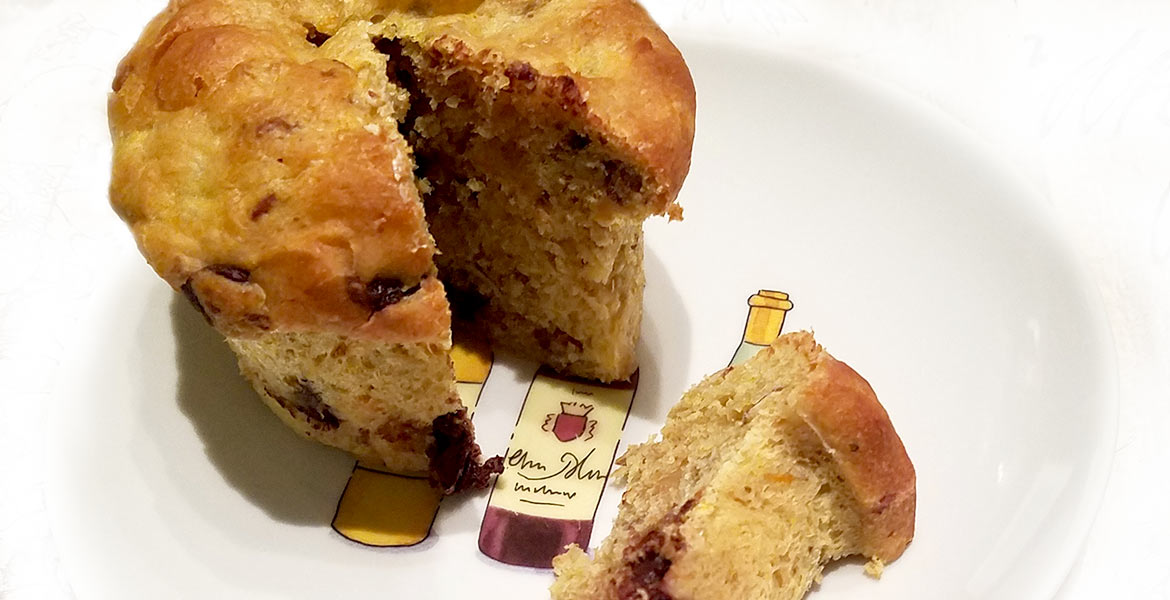 Vegan Panettone: A Holiday Tradition