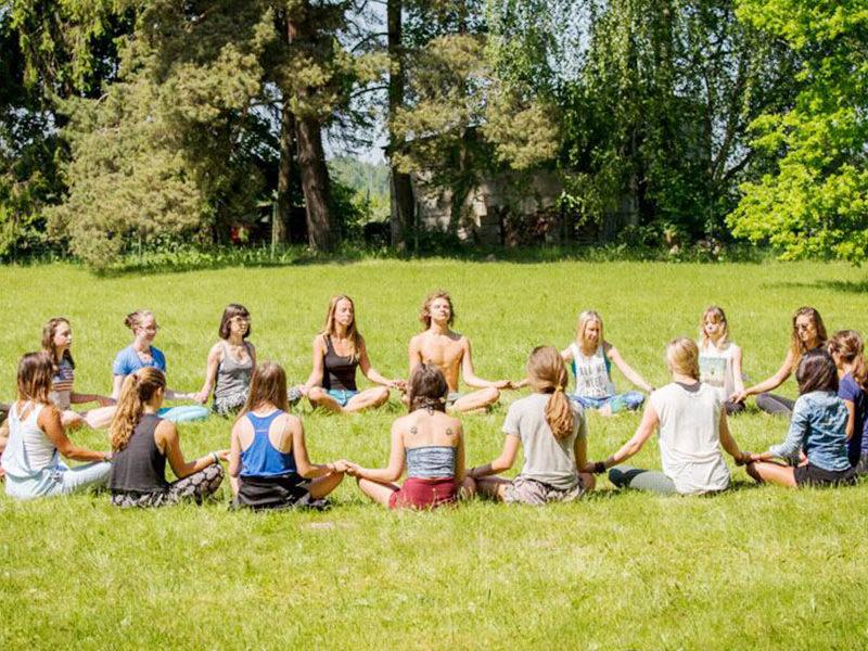 featured - latvia yoga trip