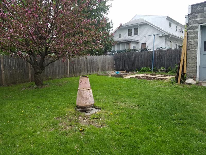 Gardening - Kate's Yard