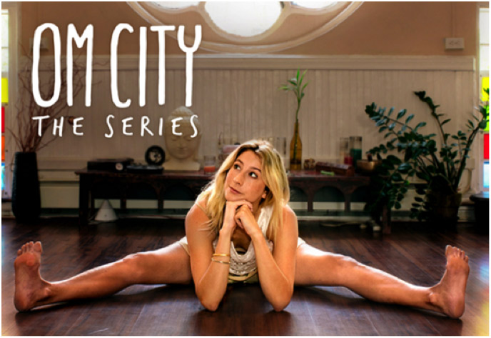OM CITY The Series