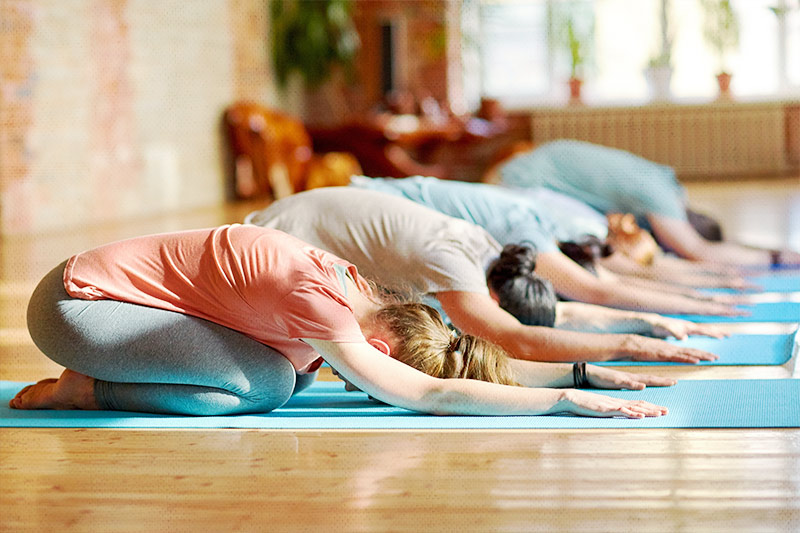 yoga class - yoga gift ideas